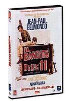 La copertina di Il bandito delle 11 (dvd)