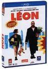 La copertina di Leon (blu-ray)
