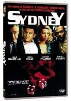 La copertina di Sydney (dvd)