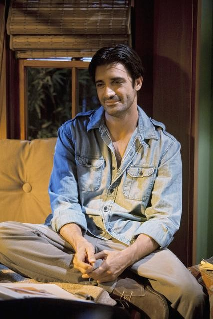 Brothers & Sisters: Gilles Marini in una scena dell'episodio The Wine Festival