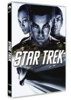 La copertina di Star Trek (dvd)