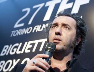 Torino Film Festival 2009: il regista Paolo Sorrentino
