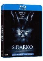 La copertina di S. Darko (blu-ray)