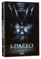 La copertina di S. Darko (dvd)