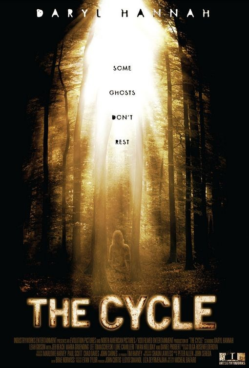 La locandina di The Cycle