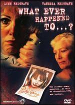 La locandina di What Ever Happened to Baby Jane?