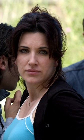 Eleonora Neri nel film Senza amore (2007)