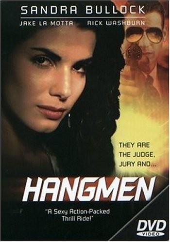 La locandina di Hangmen
