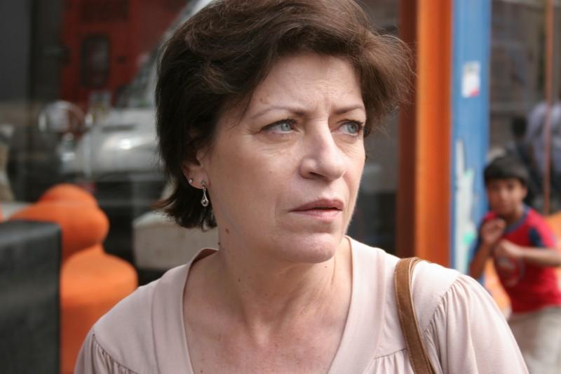 Luminita Gheorghiu è tra i protagonisti del dramma Francesca di Bobby Paunescu