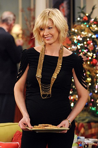 Accidentally on Purpose: Jenna Elfman nell'episodio It Happened One Christmas