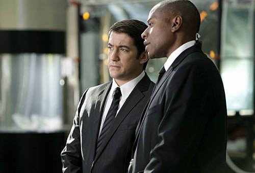 CSI Miami: Jonathan Togo in una scena dell'episodio Kill Clause
