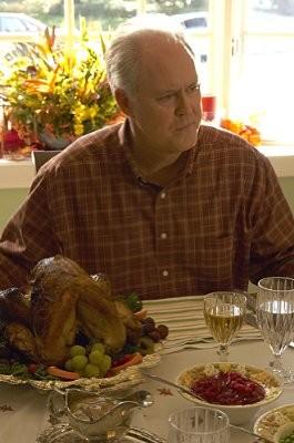 Dexter: John Lithgow in una scena dell'episodio Hungry Man