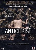 La copertina di Antichrist (dvd)