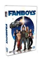 La copertina di Fanboys (dvd)