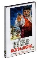 La copertina di Gente d'onore (dvd)
