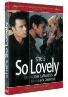 La copertina di She's so lovely - così carina (dvd)