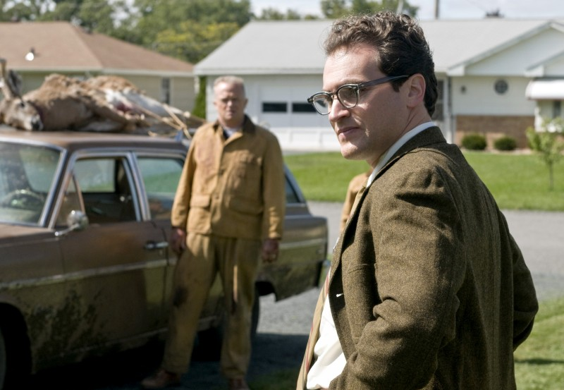 Michael Stuhlbarg è nel cast di A Serious Man dei fratelli Coen