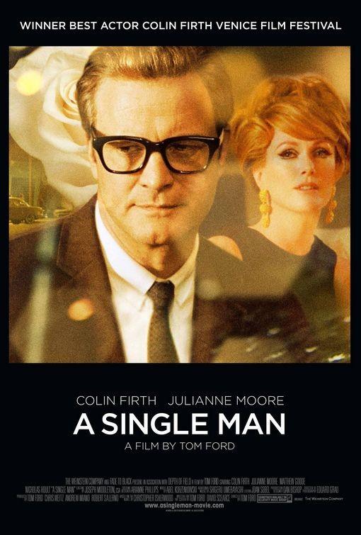 Nuovo poster per A Single Man