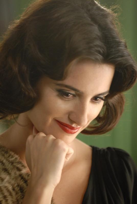 Penelope Cruz in una scena del biopic Manolete, dedicato al celebre torero spagnolo