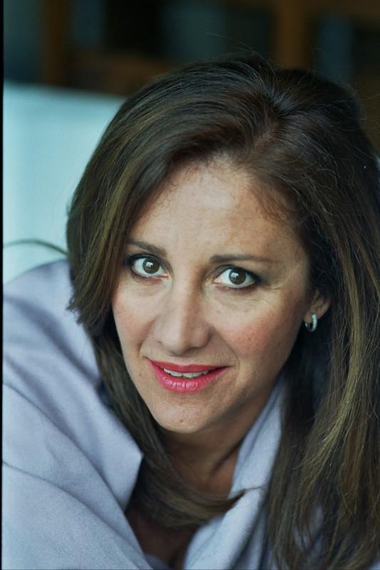 Una foto di Carla Signoris