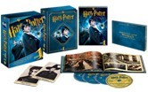 La copertina di Harry Potter e la Pietra Filosofale - Ultimate Edition (dvd)