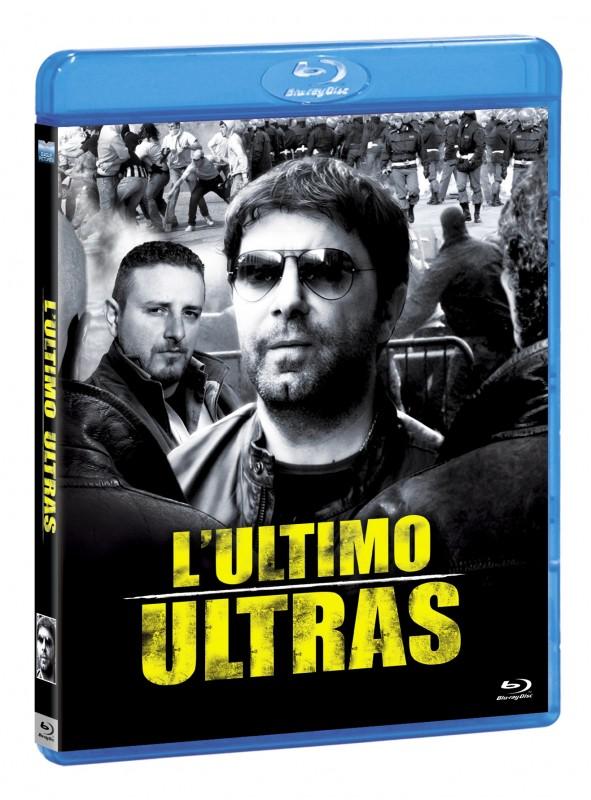 La copertina di L'ultimo ultras (blu-ray)