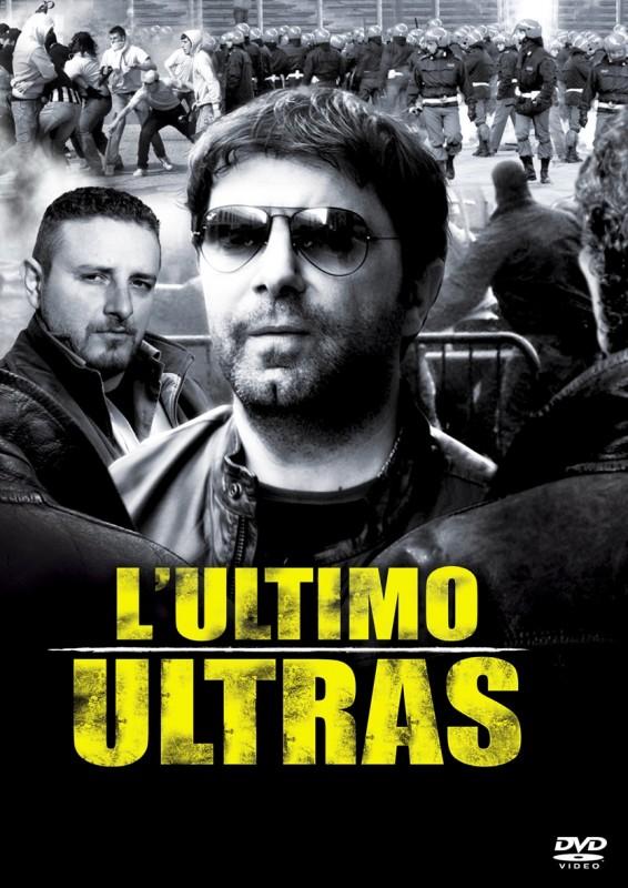 La copertina di L'ultimo ultras (dvd)