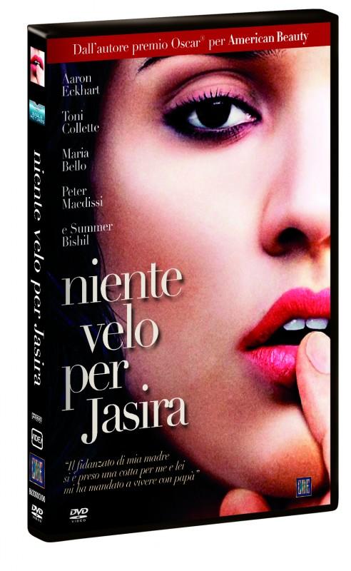 La copertina di Niente Velo per Jasira (dvd)