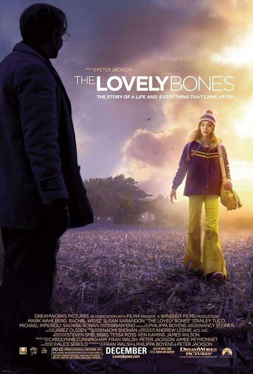 Nuovo poster per Amabili resti - The Lovely Bones