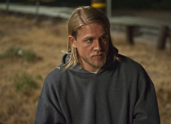 Sons of Anarchy: Charlie Hunnam nell'episodio Falx Cerebri