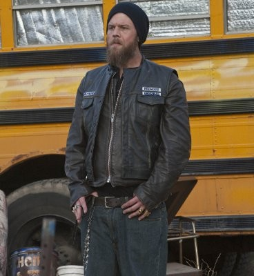 Sons of Anarchy: Ryan Hurst nell'episodio Balm
