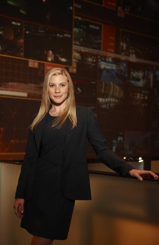 24: Katee Sackhoff in una immagine promozionale della stagione 8