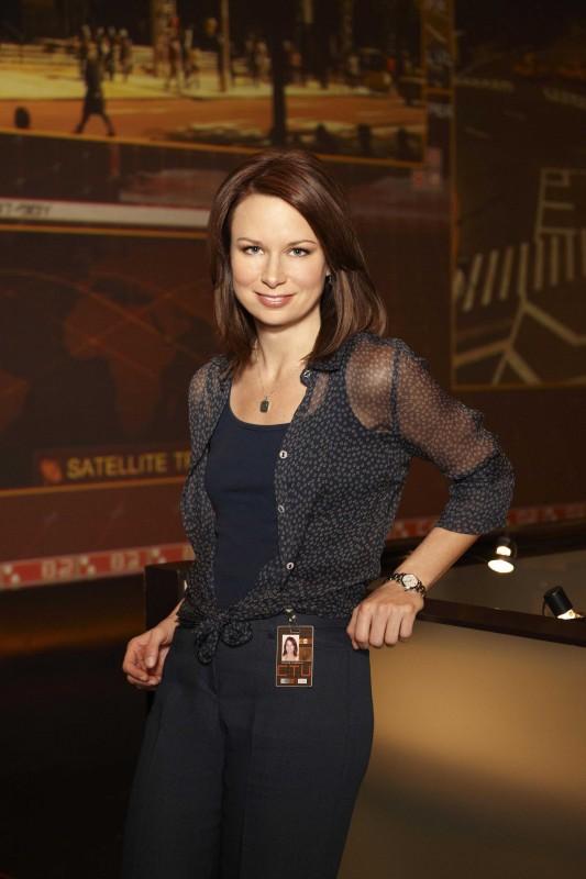 24: Mary Lynn Rajskub è Chloe nella stagione 8