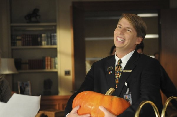 30 Rock: Jack McBrayer nell'episodio Stone Mountain