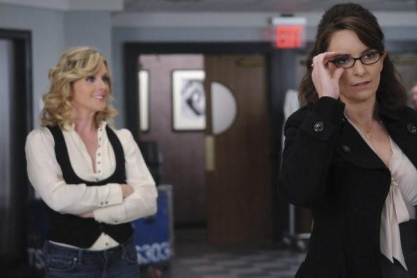 30 Rock: Jane Krakowski e Tina Fey nell'episodio Sun Tea