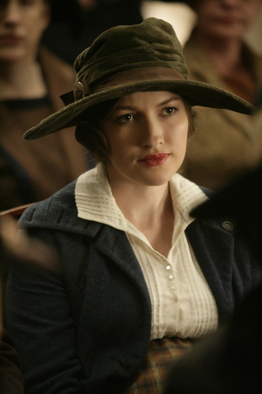 Boardwalk Empire: Kelly MacDonald nella serie HBO