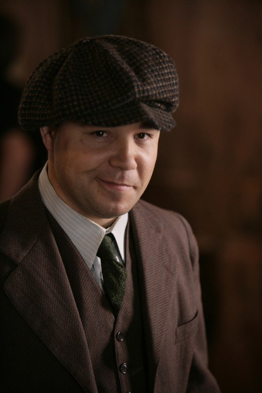 Boardwalk Empire: Stephen Graham nella serie HBO