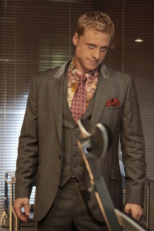 Dollhouse: Alan Tudyk nell'episodio A Love Supreme