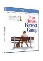 La copertina di Forrest Gump (blu-ray)