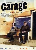 La copertina di Garage (dvd)