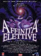 La copertina di Le affinità elettive (dvd)