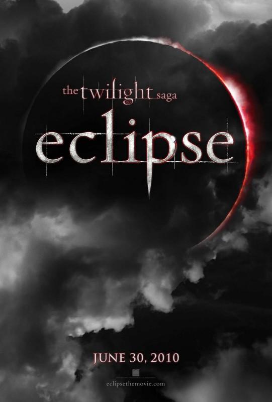 La locandina di The Twilight Saga: Eclipse
