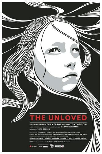 La locandina di The Unloved