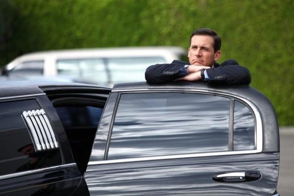 The Office: Steve Carell nell'episodio Shareholder Meeting