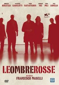 La copertina di Le ombre rosse (dvd)