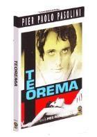 La copertina di Teorema (dvd)