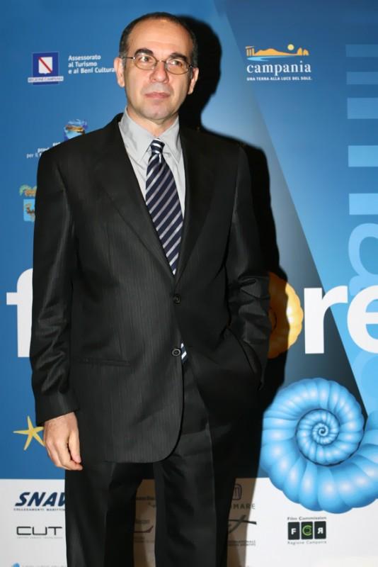 Fil.mare 2009: Giuseppe Tornatore