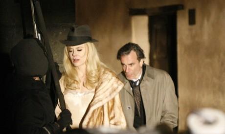 Nicole Kidman e Daniel Day-Lewis in una scena del musical Nine