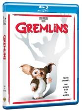 La copertina di Gremlins (blu-ray)
