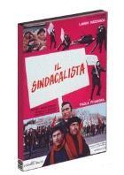 La copertina di Il sindacalista (dvd)